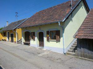 Presshaus Kellergasse